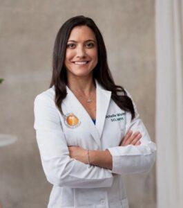Dr. Michelle Weiner, DO, MPH